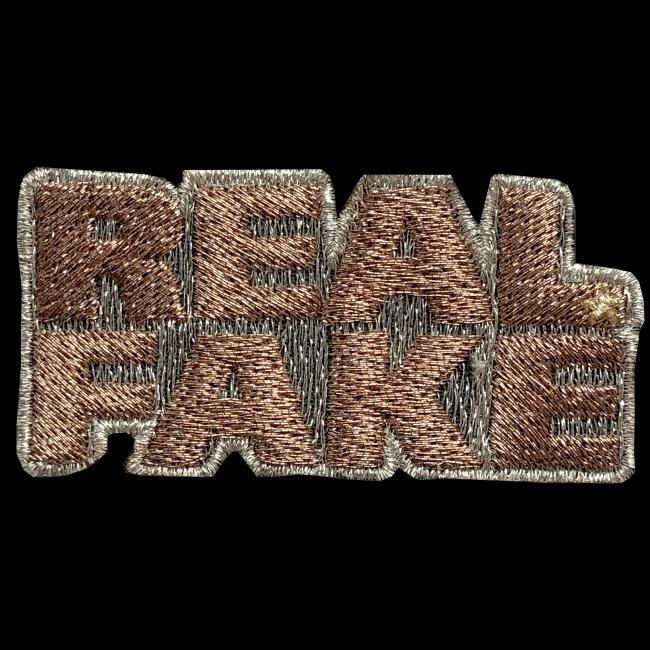 LABEL REAL FAKE