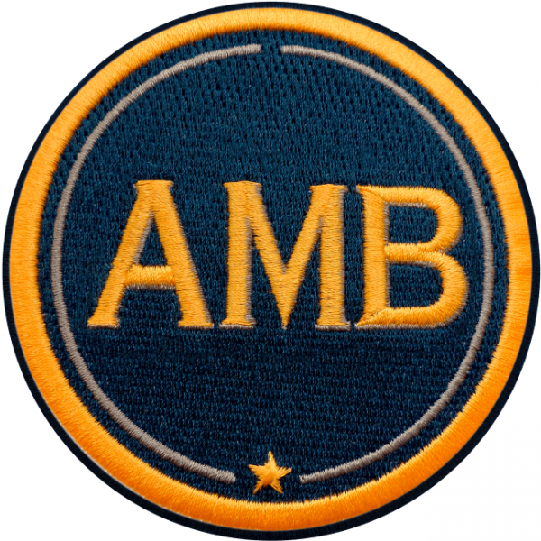 Label INITIALEN · 9cm · gelb/beige ·personalisierbar