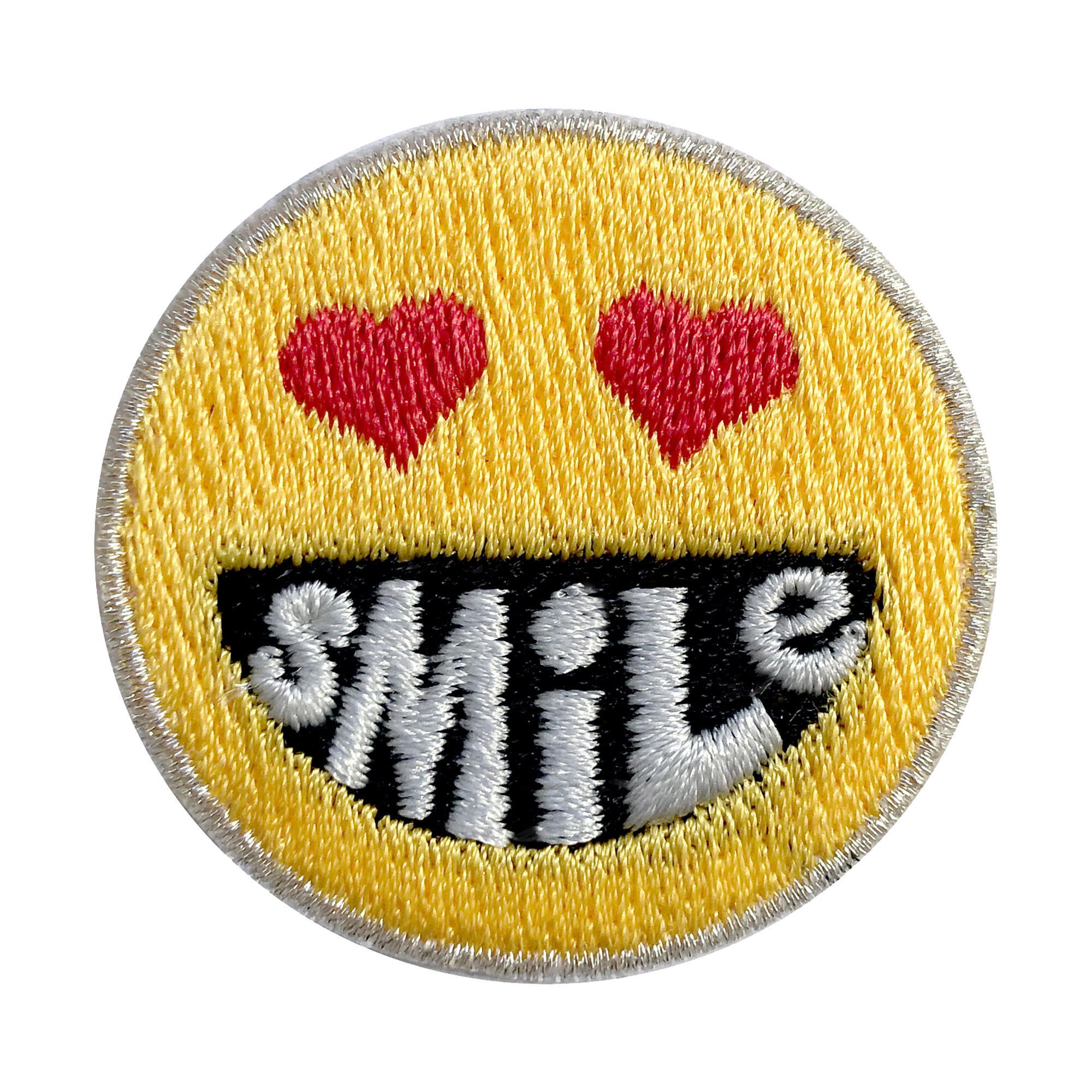 Patch SMILE