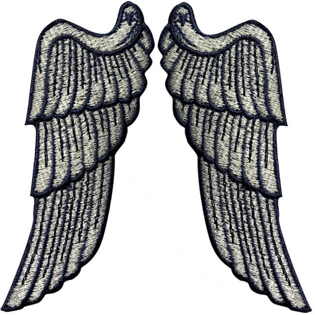 Label WINGS