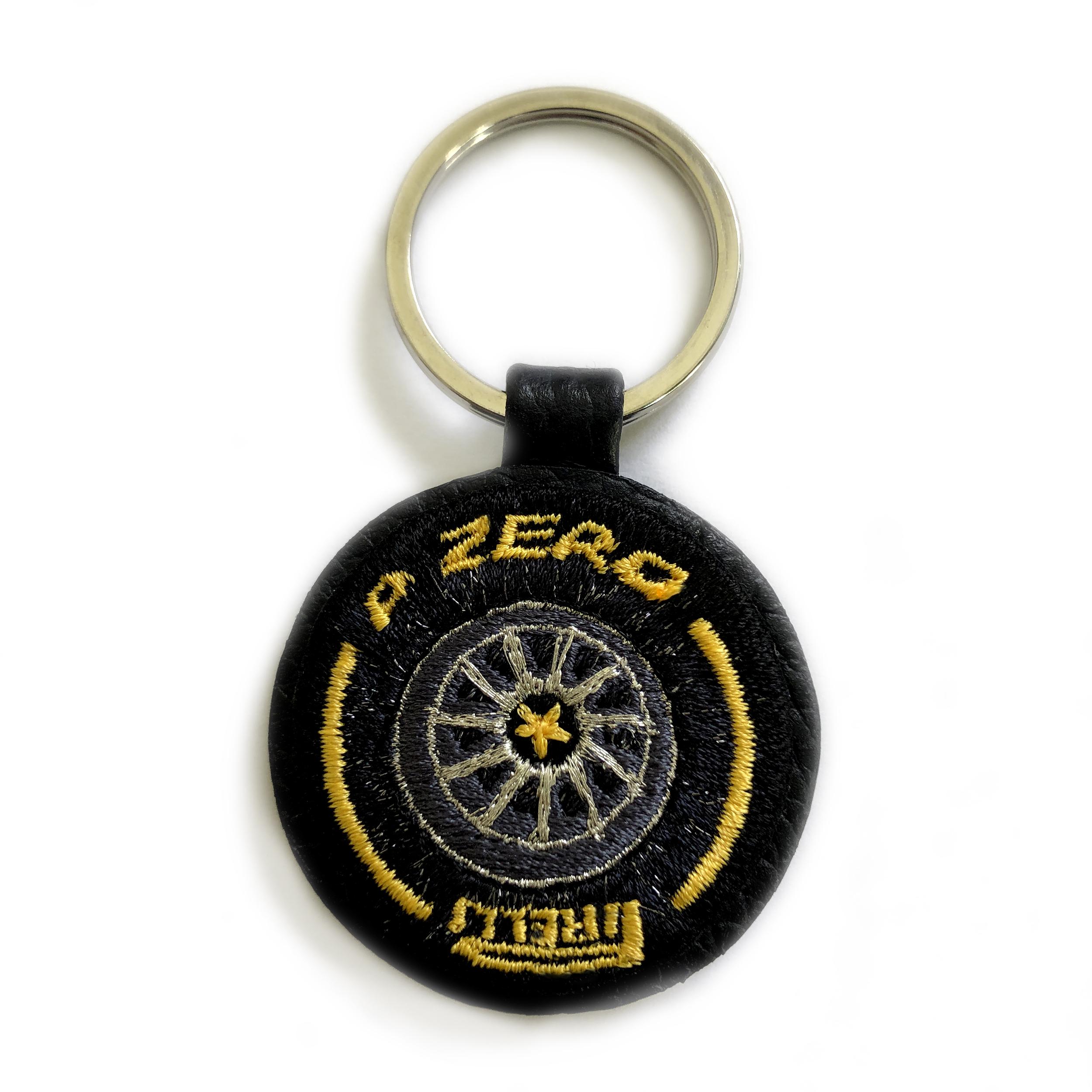 Key ring PIRELLI