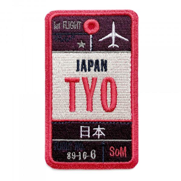 Label TOKYO