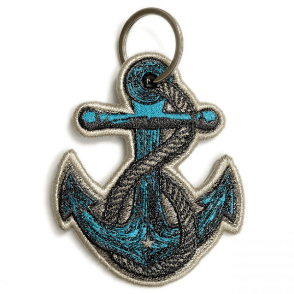 Key ring ANCHOR