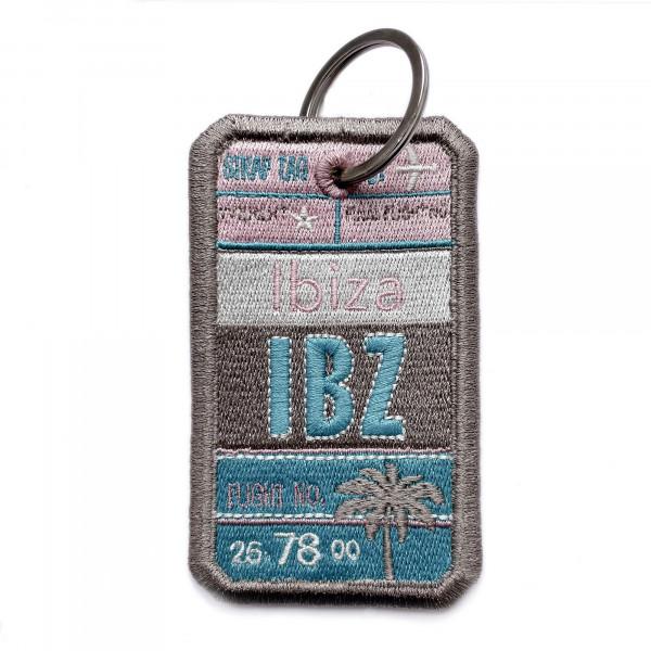 Schlüsselanhänger IBIZA