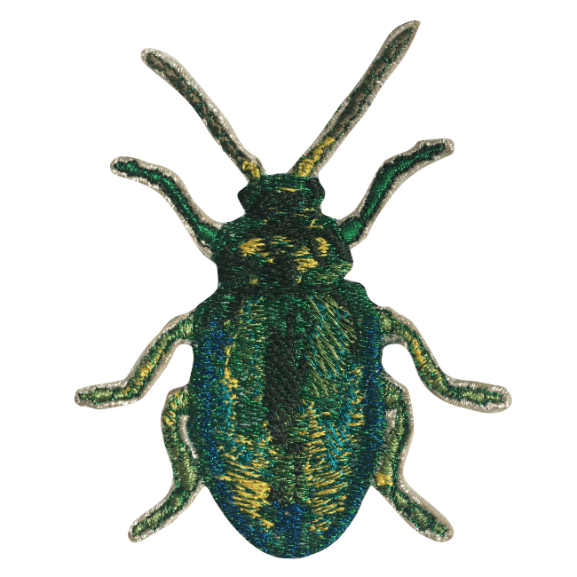 Label SCARAB