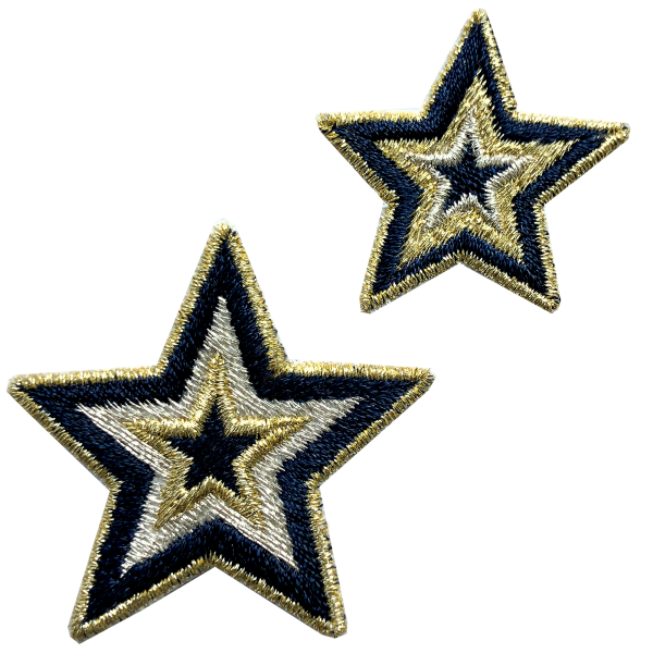 LABEL STARS
