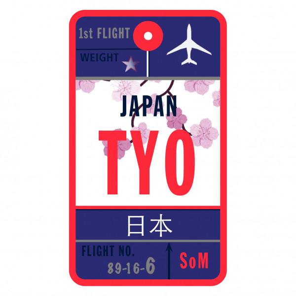Sticker TOKYO