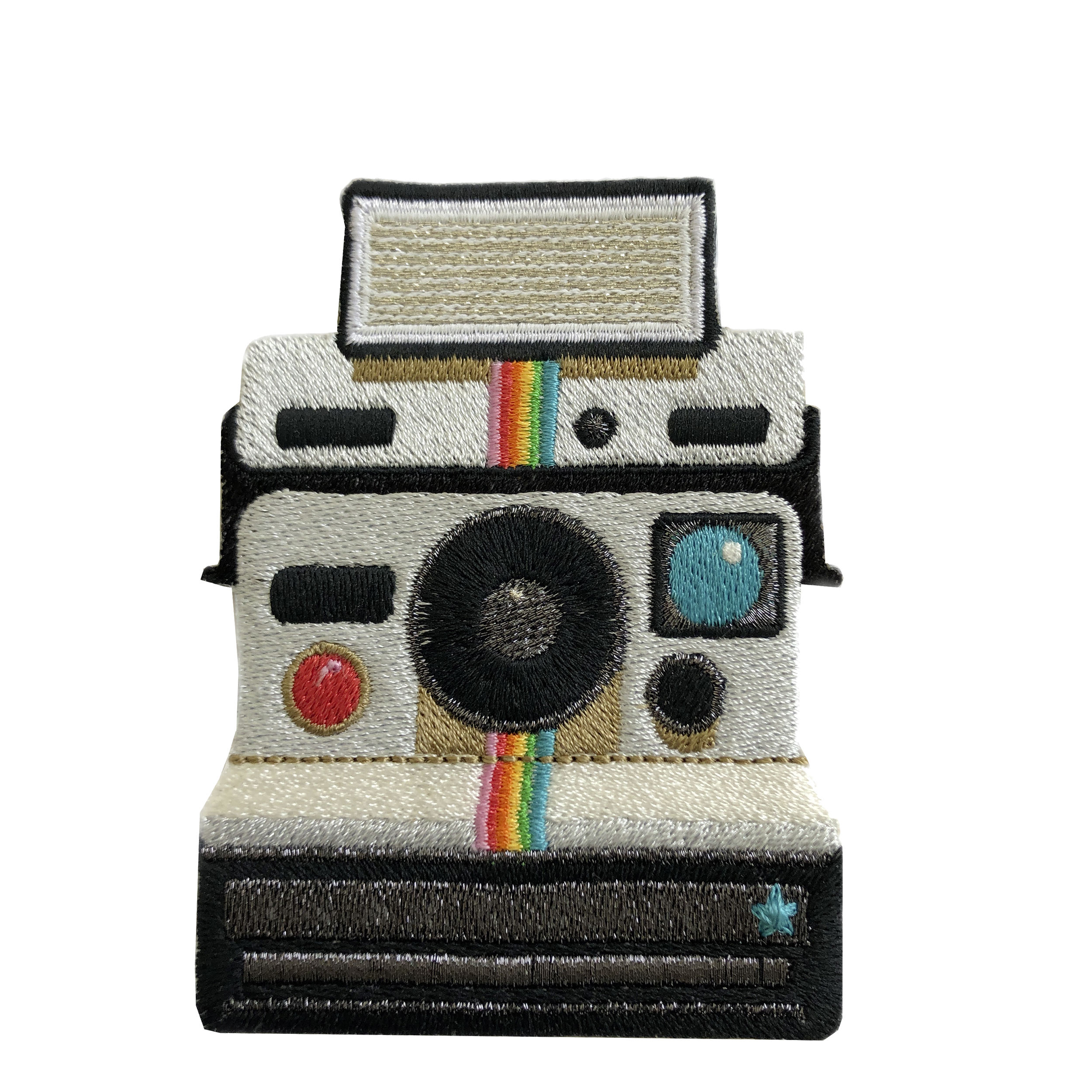 Patch POLAROID