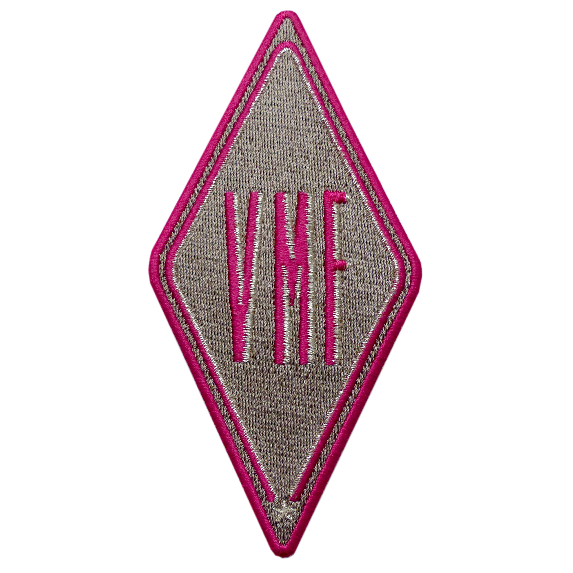 Patch KARO beige · customizable