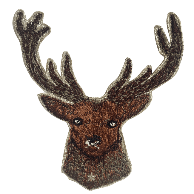 LABEL DEER
