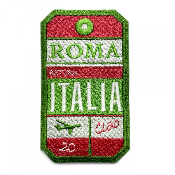 Label ITALIA